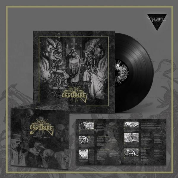 Ossuaire - Derniers Chants, LP