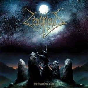 Zephyrous - Everlasting Fire, CD