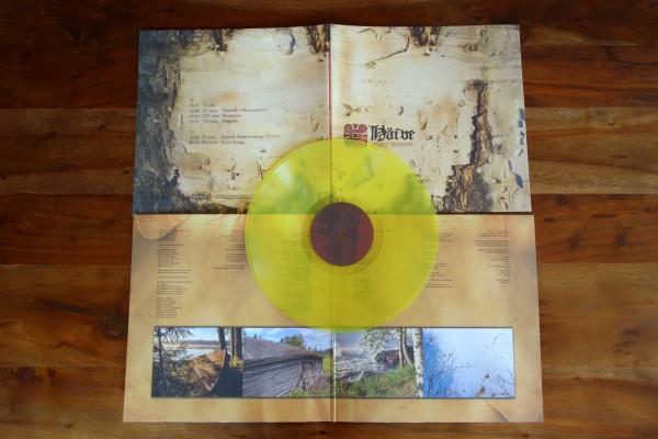 Haive - Mieli Maassa [yellow - 250], LP