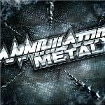 Annihilator - Metal, 2LP