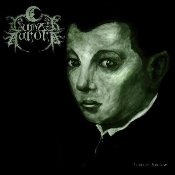 Lunar Aurora - Elixir Of Sorrow, 2LP