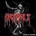 Knightmare II - Skeletal Remains, CD