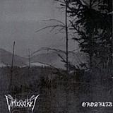 Vinterriket/Orodruin - Split, CD