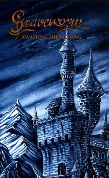 Graveworm – Awaiting The Shining, VHS