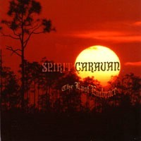 Spirit Caravan - The Last Embrace, 2CD