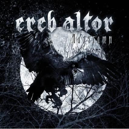 Ereb Altor - Nattramn, CD