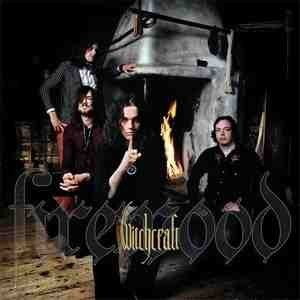 Witchcraft - Firewood, CD