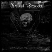 Nocturnal Depression - The Cult Of Negation, CD-BOX