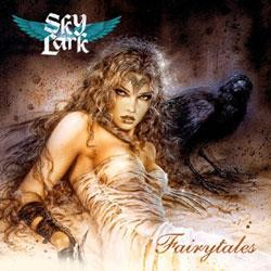 Skylark - Fairytales, CD