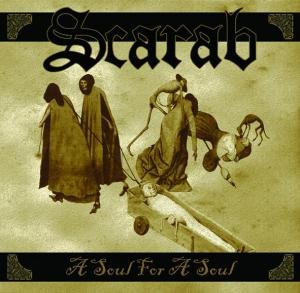 "Scarab - A Soul For A Soul, 10"""
