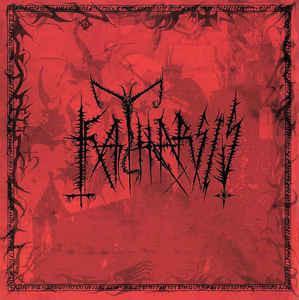 Katharsis - VVorld VVithout End, LP