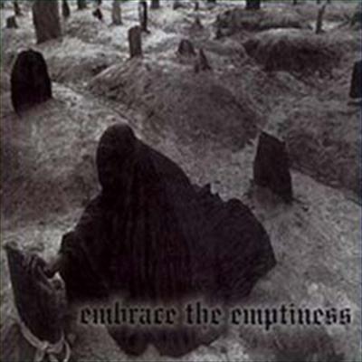 Evoken - Embrace The Emptiness [splatter], 2LP