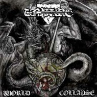 Unpure (Swe) - World Collapse, CD