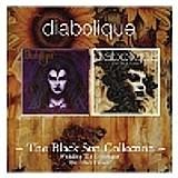 Diabolique - Wedding The Grotesque/The Black Flower, 2CD