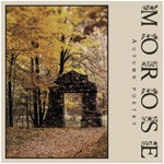 Morose - Autumn Poetry, CD