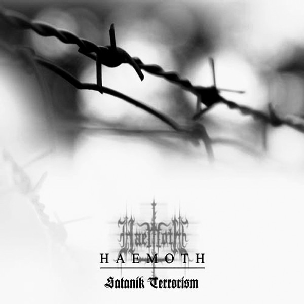 Haemoth - Satanik Terrorism, LP
