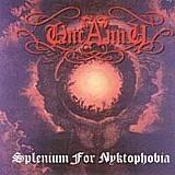 Uncanny - Splenium For Nyktophobia, CD