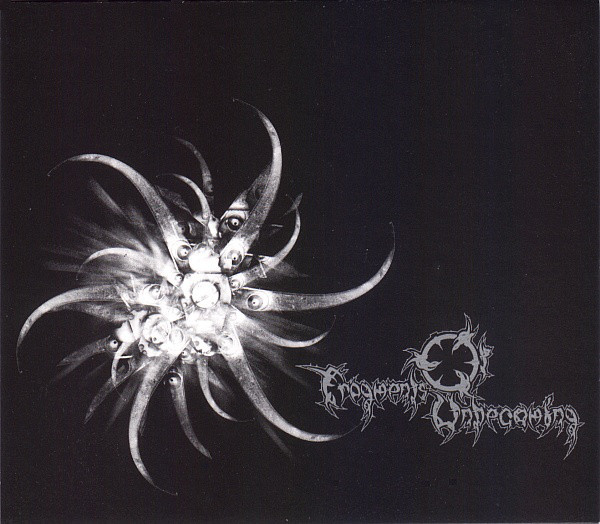 Fragments Of Unbecoming - Bloodred Tales - Chapter I - The Crimson Season, SC-CD