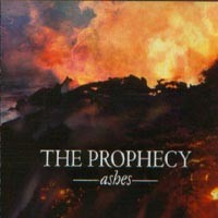 The Prophecy (UK) - Ashes, CD