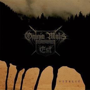 Omnia Malis Est - Viteliu, CD