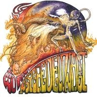 Wo Fat - Psychedelonaut, CD