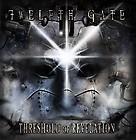Twelfth Gate - Threshold Of Revelation, CD