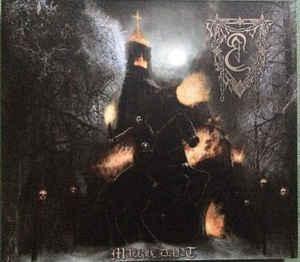 Elffor - Malkhedant, CD