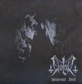 Wolok - Universal Void, CD
